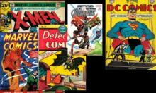 MCU vs DCEU: Which is Better?